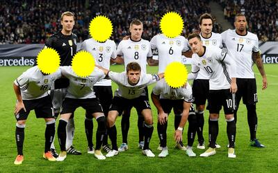 Imperdibles fotos curiosas de fútbol germany1.jpg
