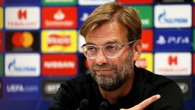 Jürgen Klopp le quitó toda responsabilidad al Liverpool para vencer al PSG