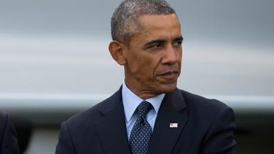 Obama: no habrá militares estadounidenses en territorio extranjero