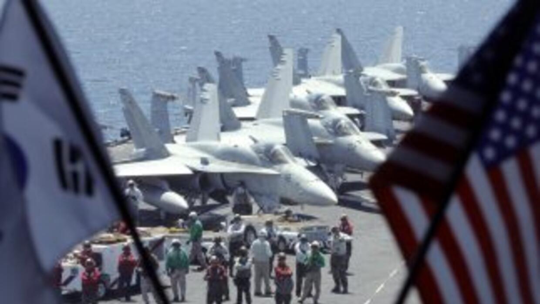 Los ejercicios militares reunirán a miles de fuerzas norteamericanas.
