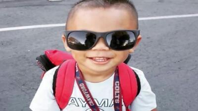 'Los Ángeles en un Minuto': Se entrega a las autoridades el hombre señalado de matar de un disparo a un niño