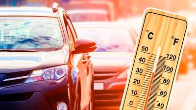 Prepara tu carro para el verano