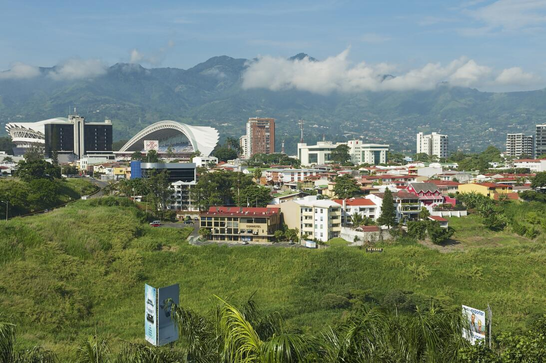 Estas son las 10 ciudades latinoamericanas con más alto costo de vida 2s...