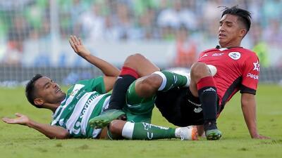 Confirmadas las alineaciones de Lobos BUAP y Santos Laguna en su inicio del Clausura 2019