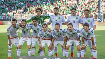 México y la 'pesadilla' de Levi's Stadium