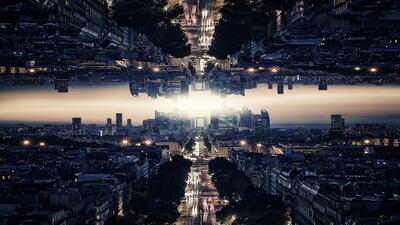 ¿En verdad existen los 'universos paralelos'?