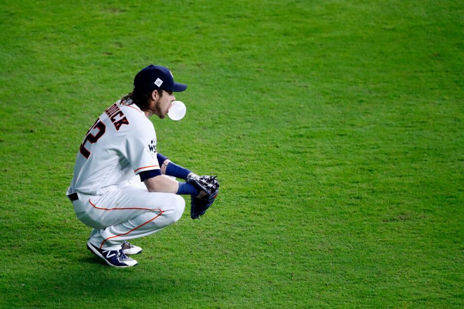 Astros, campeón de la Serie Mundial 2017 | MLB gettyimages-867618144.jpg