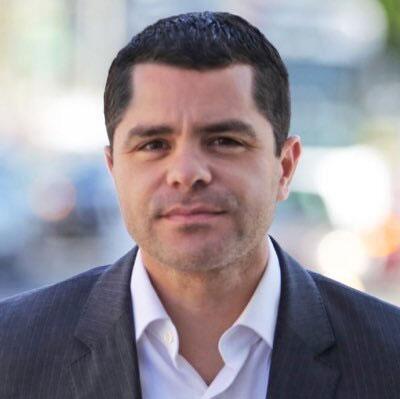 Marcelo García Almaguer