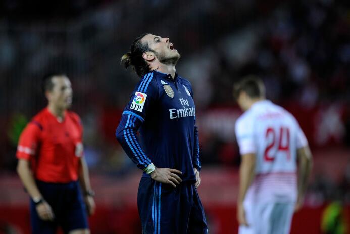 Protagonistas Real Madrid-Barcelona