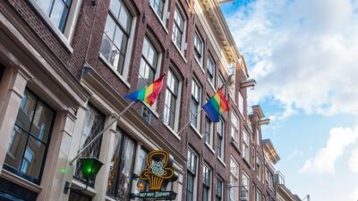 ¿Cómo encontrar un barrio que proteja legalmente a las personas LGBT?
