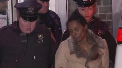 Arrestan a una desamparada acusada de intentar robar una camioneta con una niña adentro