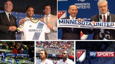 Un repaso a la MLS en 2015