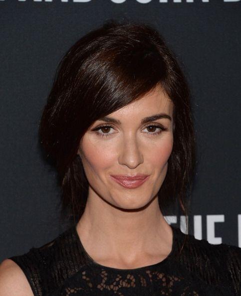 Para 2013, esta actriz de talla internacional optó por un maravillo cort...