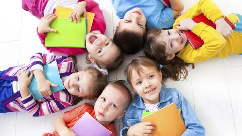 Cómo estimular la inteligencia emocional de los hijos