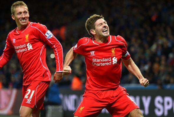 9. Liverpool (Inglaterra) 305.9 millones de euros en ingresos durante la...