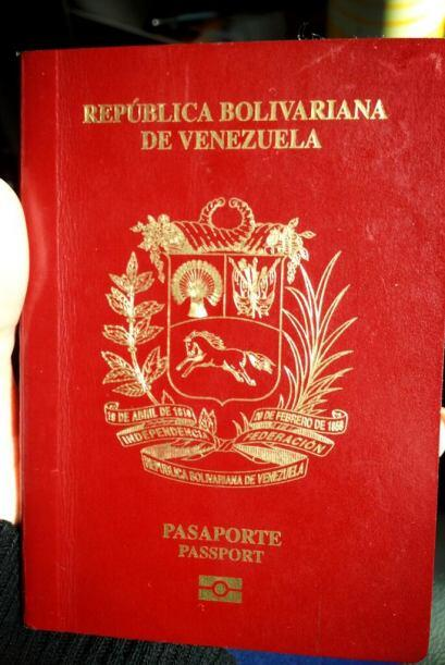 """""""Mi corazón está en Venezuela! Paz y tolerancia entre noso..."""