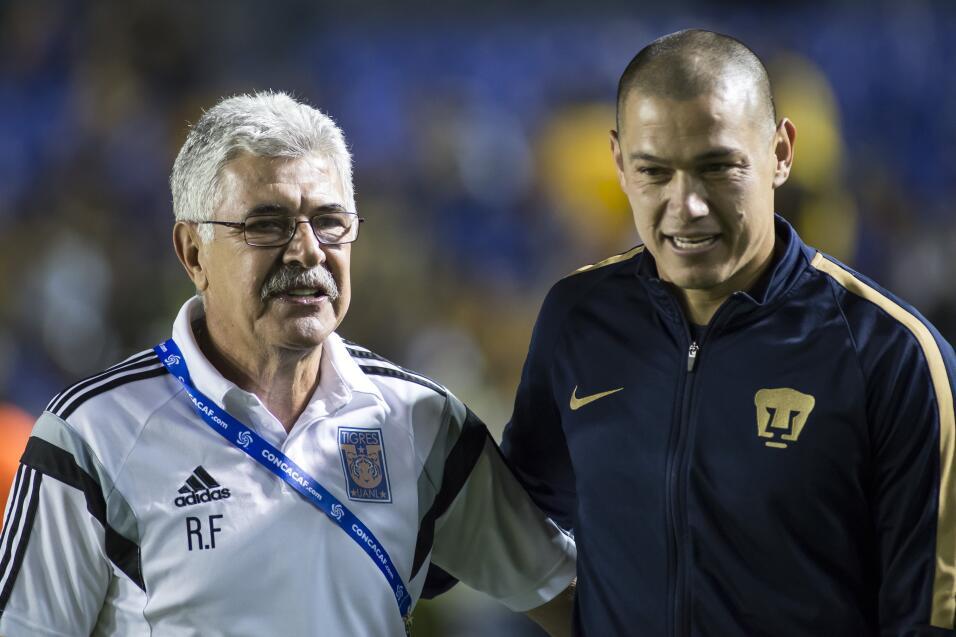 Darío Verón continúa su carrera en su natal Paraguay, con el Olimpia Get...