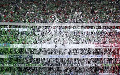 México sigue bajo la lupa de la FIFA y se enfrentaría a sanciones import...