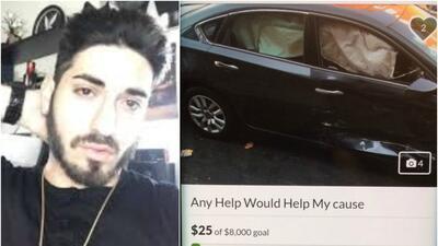 Sufre accidente automovilistico hijo de Eduardo Yañez