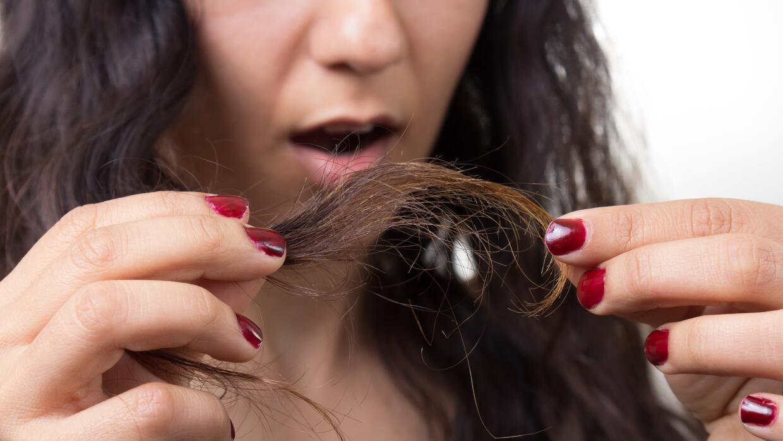 cabello maltratado remedios