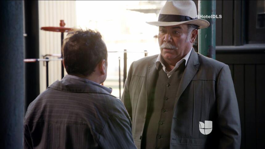 El detective Ayala llegó para descubrir secretos
