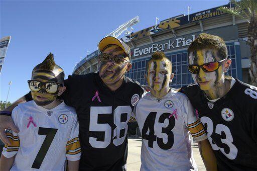 Los Pittsburgh Steelers lograron una valiosa victoria 17-9 a los Jackson...