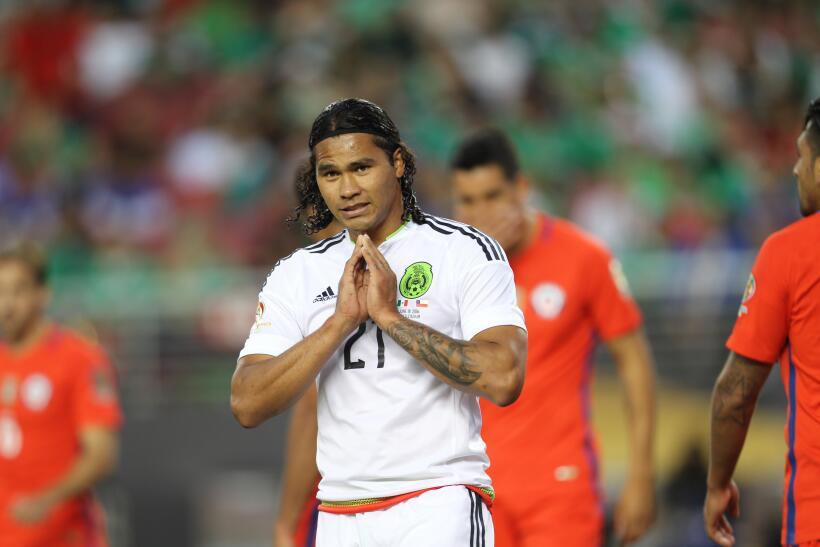 Los 'olvidados' de Osorio, 11 jugadores que no volvieron con el Tri gett...