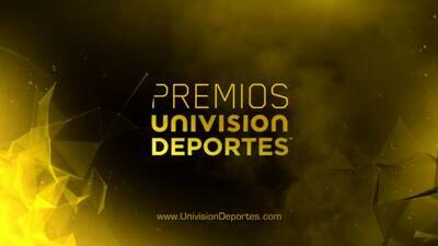 En diciembre, Premios Deportes