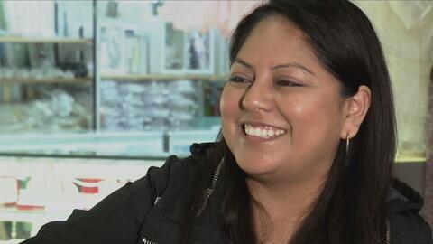 De México a California: la historia de la ahora directora de verificació...