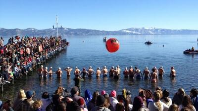 21 participantes pasaron frío en el primer evento de la temporada.