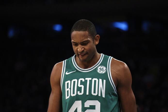 11. Al Horford (Boston Celtics) - 27,734,405 millones de dólares