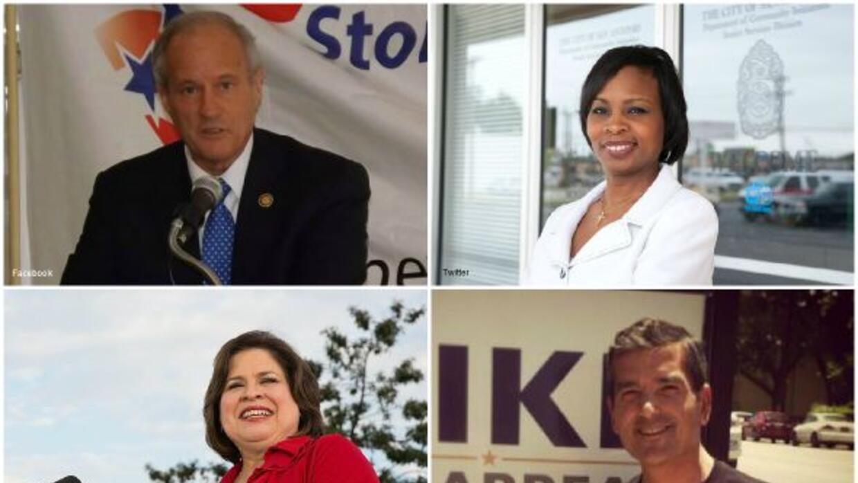 Univision 41 y Mi Familia Vota organizan un debate en el que participará...