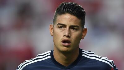 Bayern Múnich estaría pensando en descartar la compra de James Rodríguez