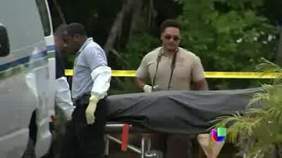 Un cuerpo encontrado en Miami sería el del hombre que cayó de una avioneta