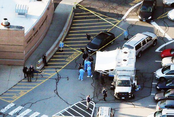 La matanza ocurrida en la escuela Sandy Hook es la segunda tragedia de e...