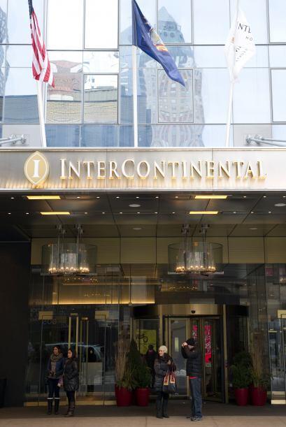 Sólo en 2010 Nueva York recibió como ingresos $1,800 millones por concep...