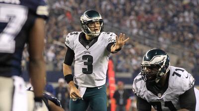 Highlights Semana 13: Philadelphia Eagles vs. Dallas Cowboys