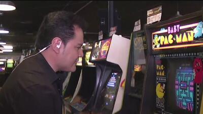 El lugar que alberga más de 500 videojuegos para divertirse durante este verano en Chicago