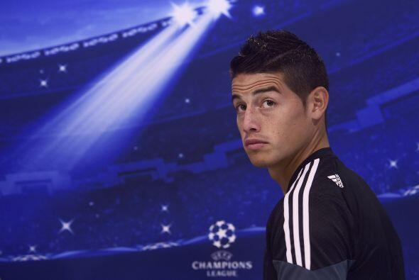 Y hablando del plantel del Real Madrid, la mala suerte también ha...