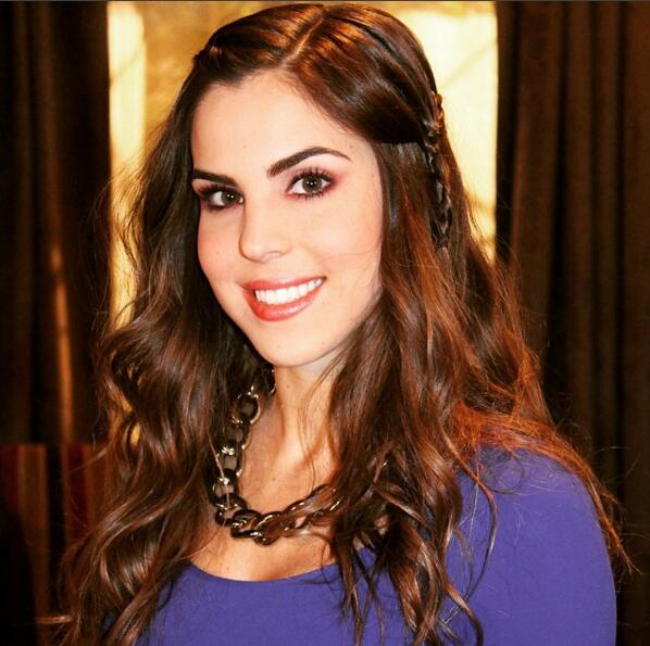 Paula Marcellini
