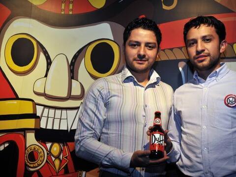 Oscar y Álvaro Ballesteros son dos empresarios colombianos que es...