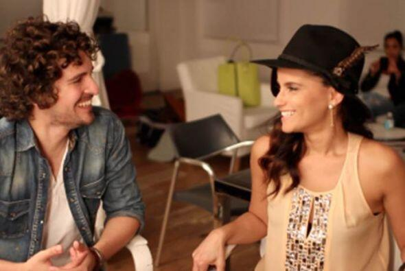 """#7 Tommy Torres Feat. Nelly Furtado- """"Sin Ti""""...."""