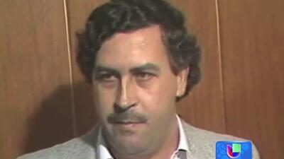 Se cumplen 20 años de la muerte de famoso capo Pablo Escobar