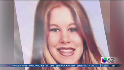 Hallan automóvil que podría estar vinculado con desaparción de Rachel Cook