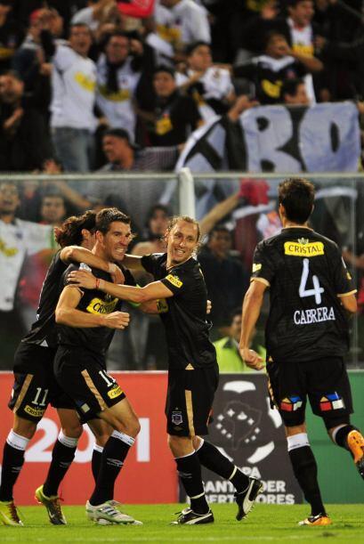 El cuadro dirigido por el argentino Américo Gallego sumó su segundo triu...