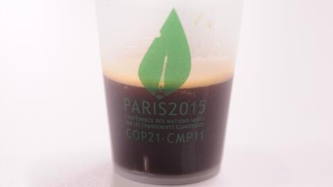 A medida que el clima cambia, México lucha por mantener su industria caf...