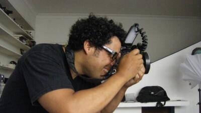 Fotógrafo de Playboy