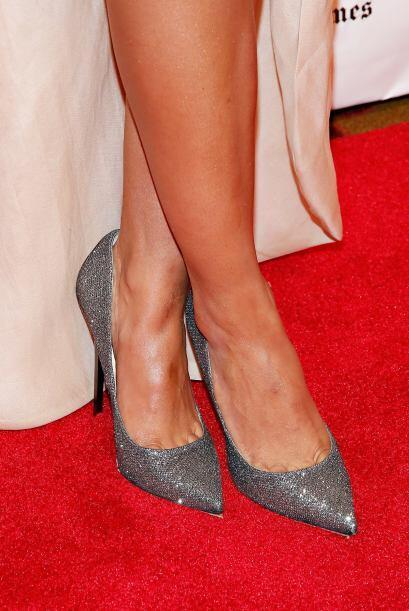 Un gran par de zapatos puede levantar tu 'look', cambiar tu postura e in...