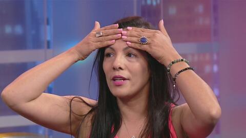 Yoga facial, una alternativa para mejorar el aspecto de su rostro sin ci...