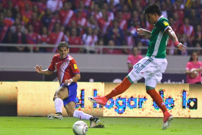 México ya calificó, pero individualmente siguen jugándose el puesto a9.jpg